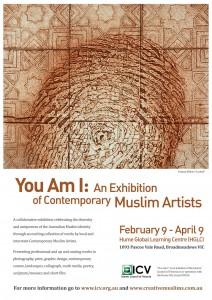Poster YouAmI 2009