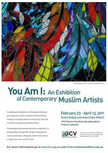 Poster YouAmI 2011