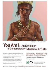 Poster YouAmI 2012